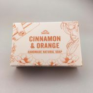Cinnamon & Orange Soap by Suma