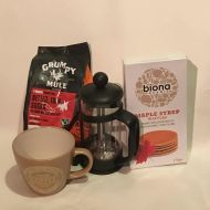 Christmas Coffee Lovers Gift Set