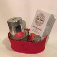 Christmas Tea Lovers Gift Set