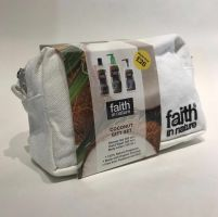 Coconut Gift Bag by Faith in Nature