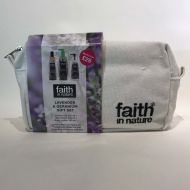 Lavender & Geranium Gift Bag by Faith in Nature