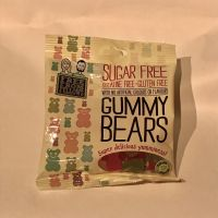 Gummy Bears by Free From Fellows