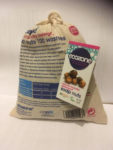 Soap Nuts from Ecozone